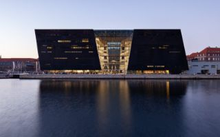 National Library of Denmark